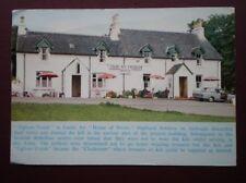 POSTCARD ARGYLLSHIRE HOUSE OF TREWS - TIGH-AN-TRUISH HOTEL