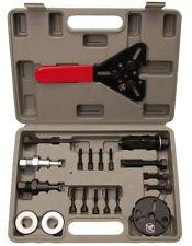 Kraftmann BGS Klimaanlage Kupplung Kompressor Werkzeugsatz