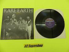 Rare Earth superstar series - twentieth anniversary edition LP Record Vinyl