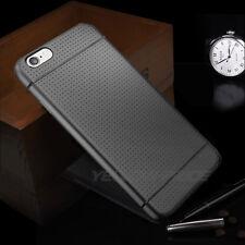 Slim Thin Soft TPU Ultra FIT CAPSULE Case for iPhone 6 6S 4.7inch Screen Guard