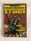 Western-Bestseller - Fort Phil Kearny - Nr. 4