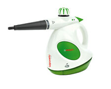 Polti Vaporetto Easy Plus Portable Handheld Steam Cleaner PGNA0002 558988GRN