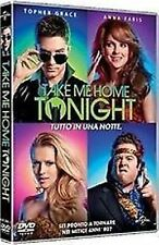 Dvd TAKE ME HOME TONIGHT   ......NUOVO