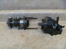 Honda 750 VT SHADOW VT750 Used Engine Rear Drive Case Assembly 1983 VTG #HB85