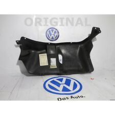 PANNELLO COPERTURA UNDERBODY PANEL COVER REAR ORIGINALE AUDI A3 VW GOLF 4 LEON
