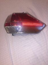 OEM 2014 2015 2016 NISSAN ROGUE TAIL LIGHT RIGHT HAND SIDE PASSENGER