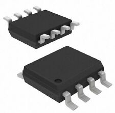X2 IRF7303, 30 Volt 4.9 Amp, HEXFET Power MOSFET, 8-SOIC, ^