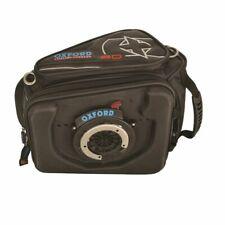 Oxford QR X20 Motorcycle/Bike/Motorbike Road Luggage Tank Bag Adaptor Base Plate