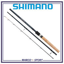 "Canna da pesca in carbonio Shimano Aernos Precision Feeder 11"" 60 gr 3 pezzi"