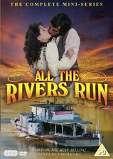 All the Rivers Run Mini-Series Season 1 + 2 Complete Series Region 4 BRAND NEW