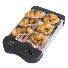 Toaster 600W Negro - Tostadora para Llantas Aluminio