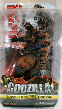 Classic Burning Godzilla vs Destoroyah 12 inch Head to Tail Action Figure - 1995