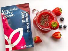 Organic Superfood Powder   100% Natural   Vegan   Immunity & Energy   150g pack