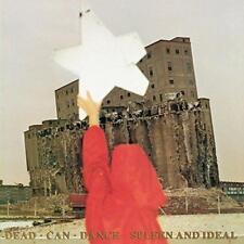 "Dead Can Dance - Spleen And Ideal (NEW 12"" VINYL LP)"