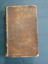 c.1805 - A DICTIONARY OF THE ENGLISH LANGUAGE....by SAMUEL JOHNSON First Edition
