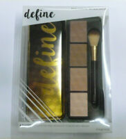 Define Contouring Trousse trucchi make up Markwins cosmetici con pennello