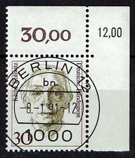"""Bund 1488 KBWZ mit Klischee-Ersttagsstempel """"Berlin"""", Mi. -,40"""