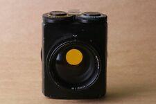 Vintage lens 103 mm 1:5.6 VEGA-22UС Mount m42 Creativity lens Retro Photography