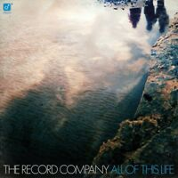 Record Company - All Of This Life [New CD] Digipack Packaging