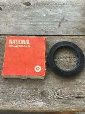 NEW IN PACKAGE OIL SEAL # 357308 NATIONAL FEDERAL MOGUL USA
