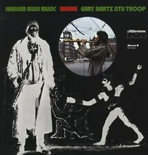 Gary Bartz, Gary Bar - Harlem Bush Music Uhuru [New Vinyl] UK - Impor