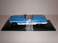 1/43 1956 ZIS-112 Open  #46 / Dip Models 111205