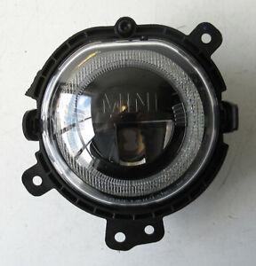 Genuine New MINI N/S Front LED DRL Fog Light (Left) F54 F55 F56 F57 - 7497767 #1