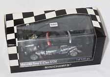 1/43 Mercedes Benz C Class  Team AMG Mercedes  DTM 2005  M.Hakkinen