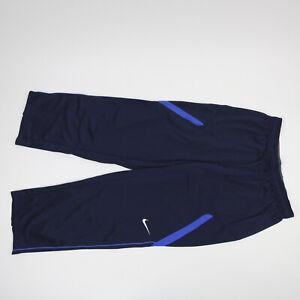 Creighton Bluejays Nike  Athletic Pants Men's Navy Used