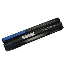 Super-Capacity Li-ion Battery For DELL Latitude E5520m E5530 E6420