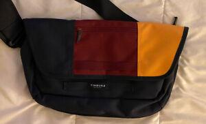 timbuk2 messenger bag - Maroon Yellow And Navy