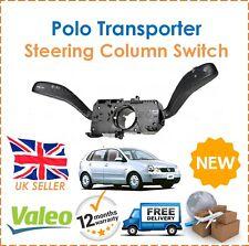 For VW Polo Multivan + Transporter Valeo Steering Column Switch New