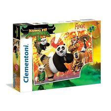 Clementoni 21-50 Teile Puzzles mit Film- & Fernsehen-Thema