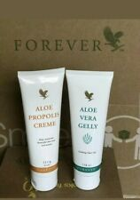 Forever Living Aloevera Gel Propolis cream And Aloevera Gelly new