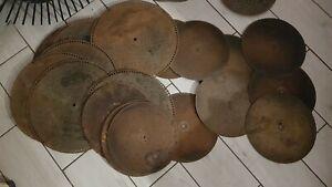 Lot Disques Ancien Polyphone