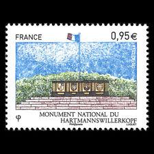 France 2015 - National Monument of the Hartmannswillerkopf War - Sc 4823 MNH