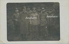 Foto Offiziere-Orden-Säbel-Kraftfahrer- E.K.K.45 - 1.WK (g677)