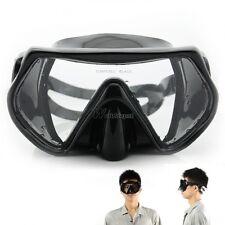 TOPIS High Quality Prescription Scuba Dive Silicone Mask & 100% Dry Snorkel