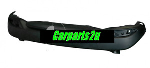 TO SUIT HONDA HR-V  REAR BUMPER 02/15 to 07/18