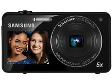 SAMSUNG PL-120 DIGITAL CAMERA FRONT SELFIE LCD SCREEN  14.2mp