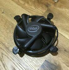 Intel OEM LGA115X/1200 10th GEN Stock Cooler 10700 10900