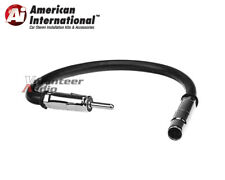 American International GM6 Chevy / Buick Radio Installation Antenna Adapter