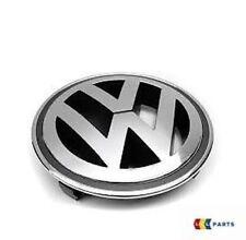 Neu Original VW cc 09-12 Tiguan 09-11 Frontgrill VW Abzeichen Emblem Chrom