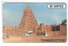 Mali - Phonecard MAL-27 - Used/Usagée