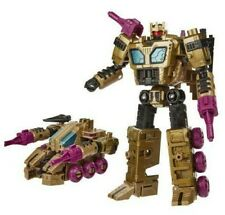 Transformers Generation Selects Earthrise Black Roritchi Deluxe Figure IN STOCK