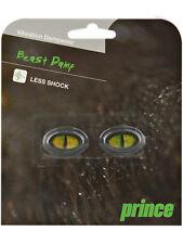 Prince Beast Damp Vibration Dampener - Black Tennis Dampner