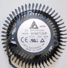 65mm BFB0712HF 4Pin fan VGA Video Card GTX 465 GTX470 GTX480