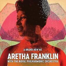 A Brand New Me: Aretha Franklin von Aretha Franklin (2017)
