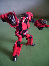 Transformers Prime Robots In Disguise FIRST EDITION Cliffjumper