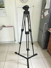 Manfrotto 525MV professional tripod bag and stand